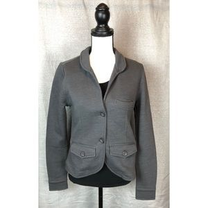 Jag Jeans Cotton Casual Blazer sz Small